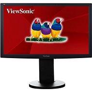 "24"" Viewsonic VG2433MH"