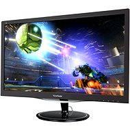 """24"""" ViewSonic VX2457MHD černý - LCD monitor"""