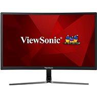"24"" ViewSonic VX2458-C-MHD - LCD monitor"