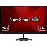 "24"" ViewSonic VX2485-MHU - LCD monitor"