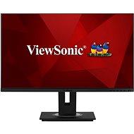 "27"" ViewSonic VG2755-2K - LCD monitor"