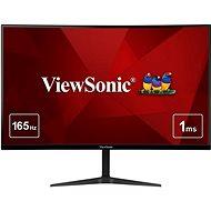 "27"" ViewSonic VX2718-PC-MHD Gaming - LCD monitor"