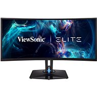 "35"" ViewSonic XG350R-C Gaming - LCD monitor"