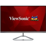 "27"" ViewSonic VX2776-4K-MHD - LCD monitor"