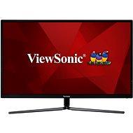 "32"" ViewSonic VX3211-2K-MHD - LCD monitor"
