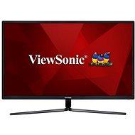 "31.5"" Viewsonic VX3211-4K-mhd - LCD monitor"