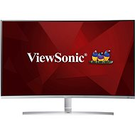 "32"" ViewSonic VX3216-Scmh-W-2 - LCD monitor"