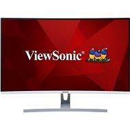 """32"""" ViewSonic VX3217-2KC-MHD - LCD monitor"""