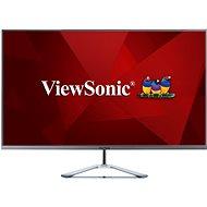 "32"" ViewSonic VX3276-MHD - LCD monitor"