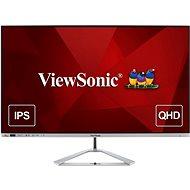 "32"" ViewSonic VX3276-2K-MHD - LCD monitor"