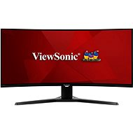 "34"" ViewSonic VX3418-2KPC Gaming - LCD monitor"