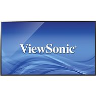 "43"" ViewSonic CDE4302 - Large-Format Display"