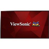 """48"""" ViewSonic CDE4803 - Velkoformátový displej"""