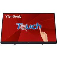 "22"" ViewSonic TD2230 - LCD monitor"