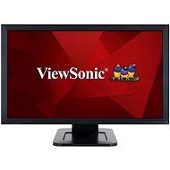 "24"" ViewSonic TD2421 - LCD monitor"