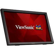 "24"" ViewSonic TD2423 - LCD Monitor"