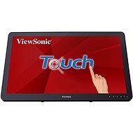 "24"" ViewSonic TD2430 - LCD monitor"