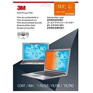 3M na notebook 12.5'' widescreen 16:9, černý - Privátní filtr