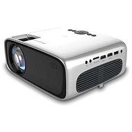 Philips NeoPix PRIME NPX540 - Projektor