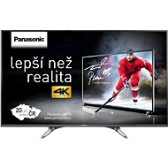 """55"""" Panasonic TX-55DX600E - Televize"""
