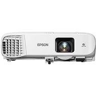 Epson EB-108 - Projektor