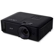Acer X168H, DLP 3D - Projector