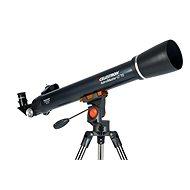 Celestron AstroMaster LT 70 AZ - Teleskop
