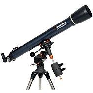 Celestron AstroMaster 90 EQ + 4mm okulár v balení zdarma - Teleskop