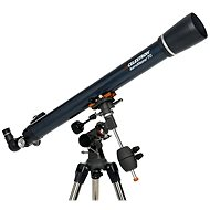 Celestron AstroMaster 70 EQ reflector - Teleskop