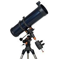 Celestron AstroMaster 130 EQ + 4mm okulár v balení zdarma - Teleskop