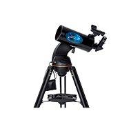 Celestron AstroFi 102mm Maksutov-Cassegrain + 4 mm okulár - Teleskop