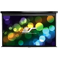 "ELITE SCREENS, roleta 92""(16:9)"