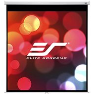 "ELITE SCREENS, roleta 99""(1:1)"