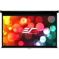 "ELITE SCREENS, blind 100""(16: 9) - Projection Screen"
