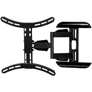 Hama VESA 400x400 Full Motion Black - TV Stand