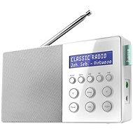 Hama DR10 DAB+ - Rádio