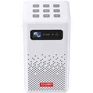TOUMEI C900 bílý - Projektor