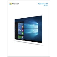 Microsoft Windows 10 Home (electronic license) - Operating System
