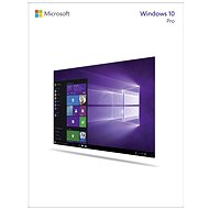 Microsoft Windows 10 Pro (electronic license) - Operating System