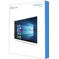 Microsoft Windows 10 Home CZ 32-bit (OEM) - Operační systém