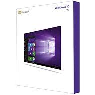 Microsoft Windows 10 Pro ENG (FPP) - Operační systém