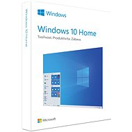 Microsoft Windows 10 Home CZ (FPP) - Operating System