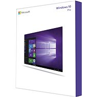 Microsoft Windows 10 Pro CZ (FPP) - Operační systém