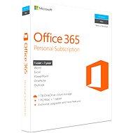 Microsoft Office 365 Personal ENG - Kancelářský balík