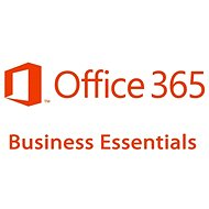 Microsoft Office 365 Business Essentials - Electronic license