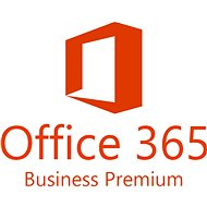 Microsoft Office 365 Business Premium - Elektronická licence