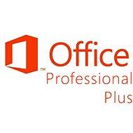 Microsoft Office 365 ProPlus - Elektronická licence