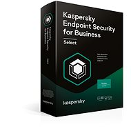 Kaspersky Endpoint Select, přechodová licence (elektronická licence)