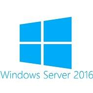 Další 1 klient pro Microsoft Windows Server 2016 ENG OEM USER CAL - Klientské licence pro server