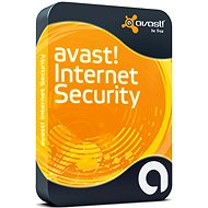 Avast! Internet Security OEM - Bezpečnostní software